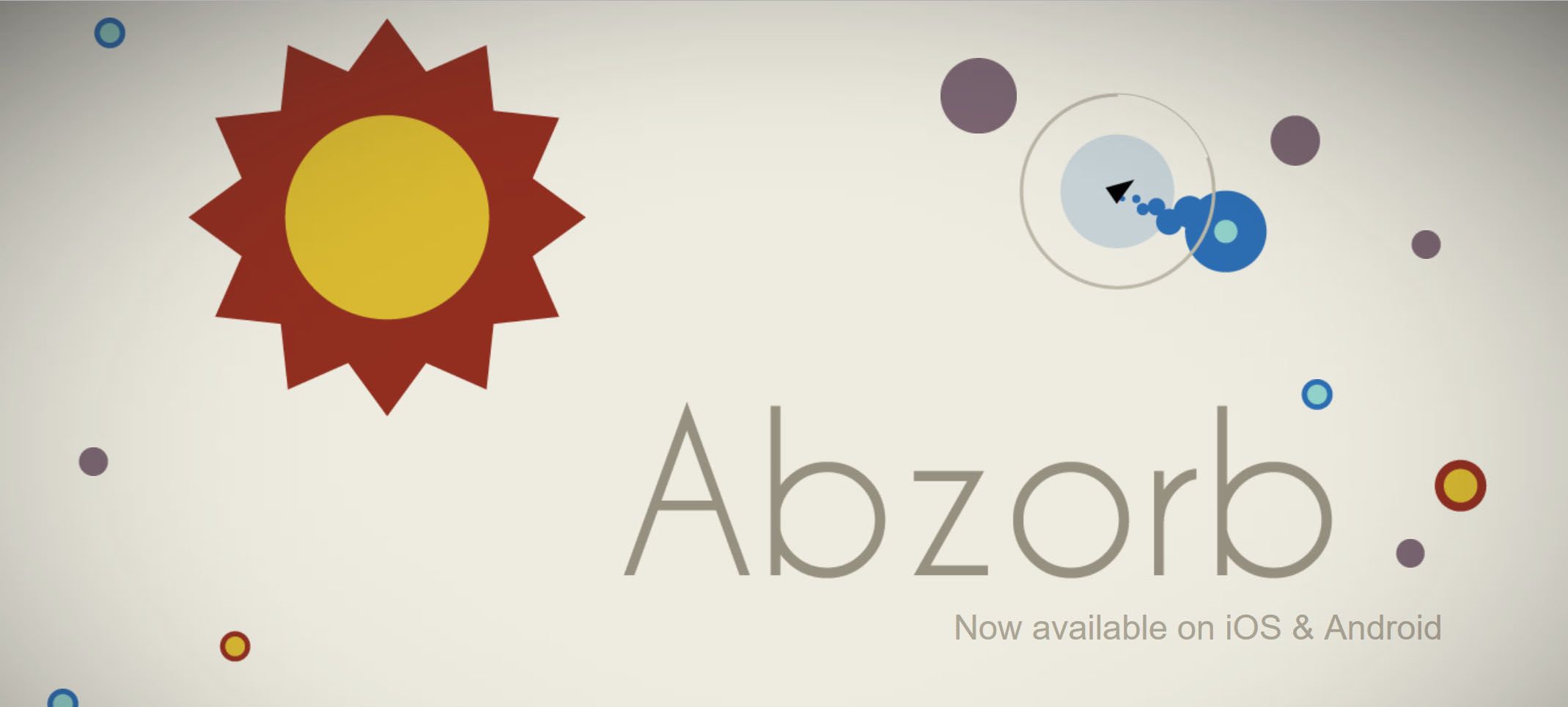 Screenshot of abzorbgame.com